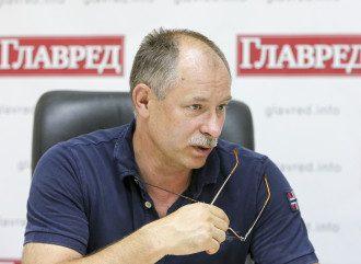 Россия создала форпост возле Украины, предупредил Олег Жданов - Россия-Украина