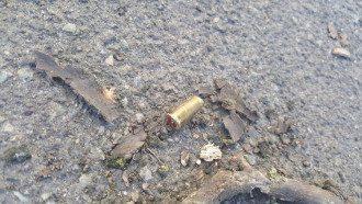 В Киеве на Печерске ограбили мужчину