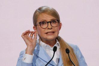 Юлия Тимошенко / Фото: Reuters