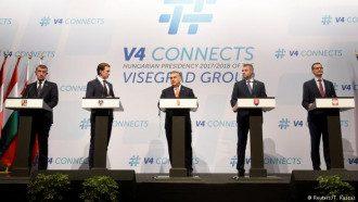 Европейский Союз вступил в заключительную фазу своего распада