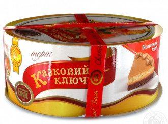 БКК заплатит 326 тысяч штрафа за торт