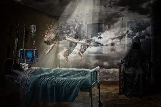 смерть_смертельная хвороба