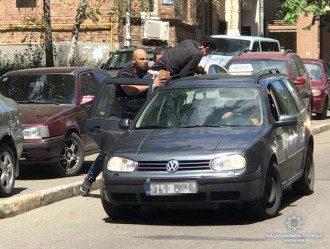 Похищение сына дипломата из Ливии: полиция похвасталась быстрыми успехами в расследовании