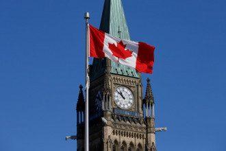 Власти Канады ввели санкции против ряда российских чиновников