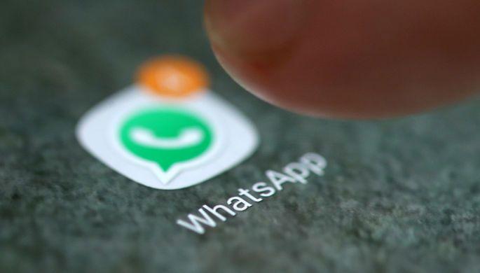 WhatsApp добавляет возможности для общения
