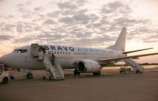 В Bravo Airways обвинили в коллапсе Oasis Travel