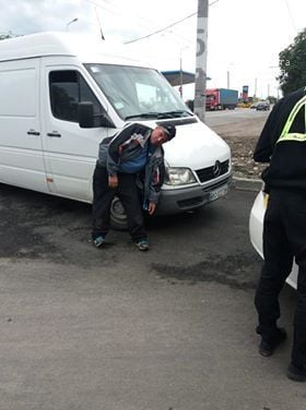 """""""Труп за рулем подрезал всех, кого мог"""": в Тернополе поймали на горячем пьяного водителя"""