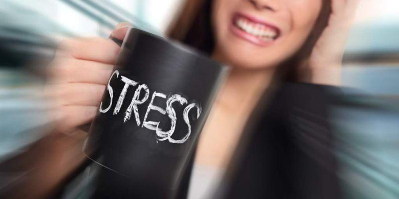 Стресс бывает полезным.