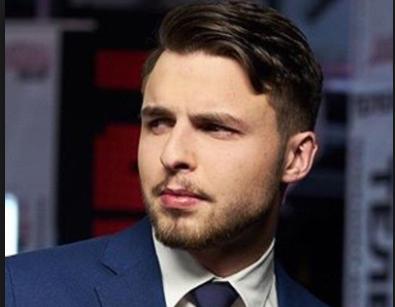 Алексей Коростелев попал на курсы в Киев