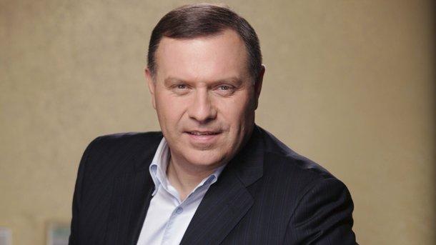 Павел Климец.