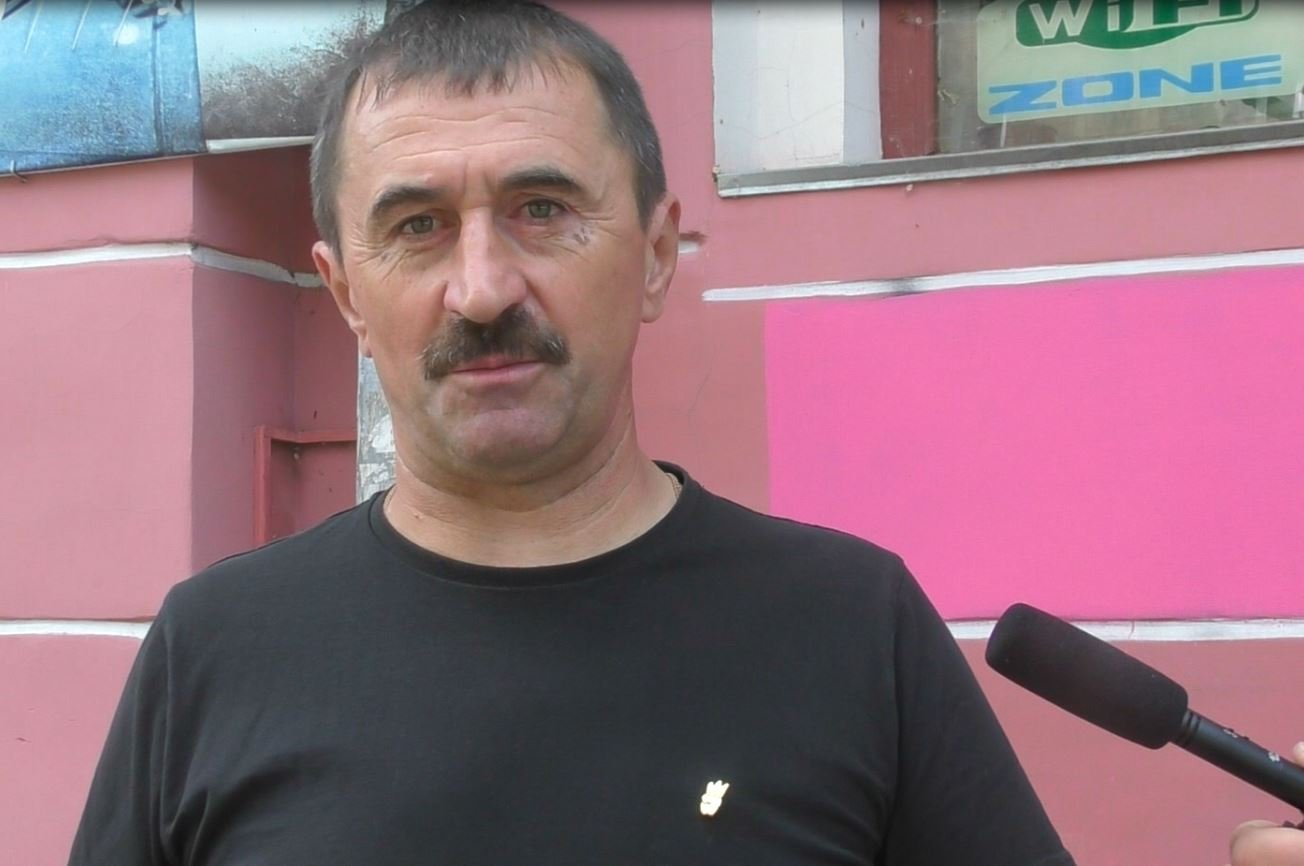 Виталий Курач