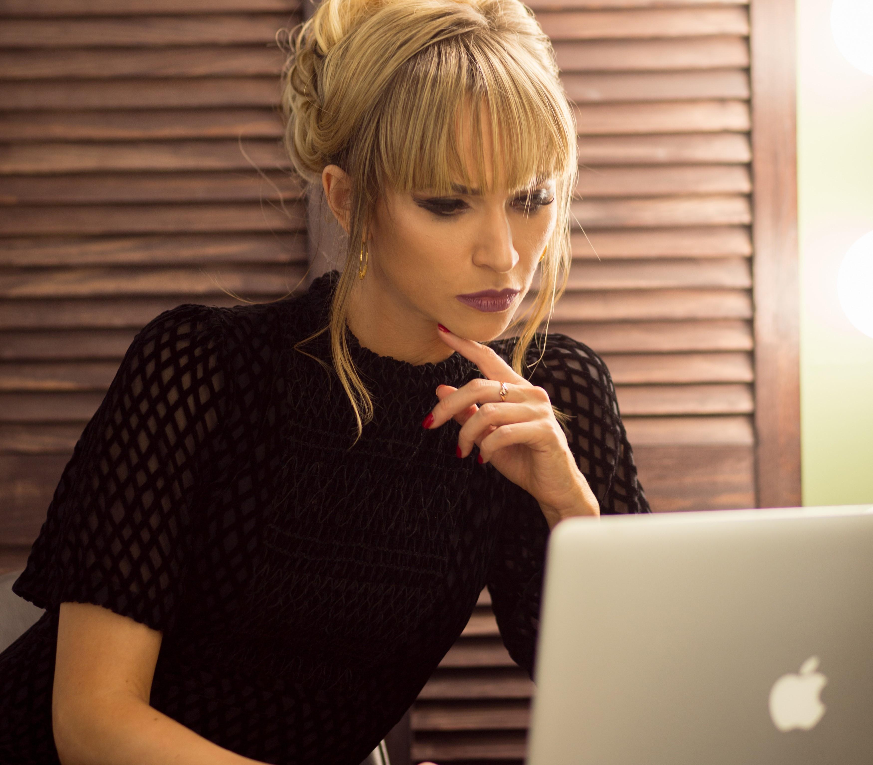 Инвестор и предприниматель Мария Деригина: в жизни я поняла, что деньги должны работать на тебя, а не наоборот
