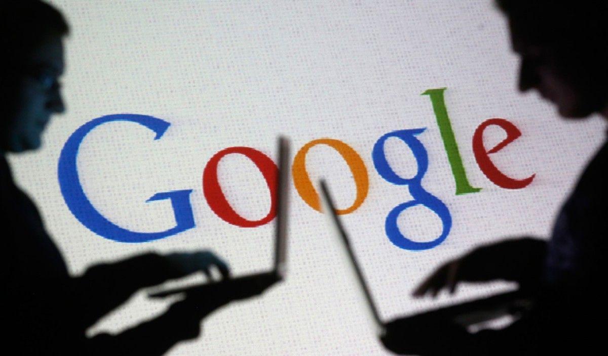 Google отрицает сбой в работе