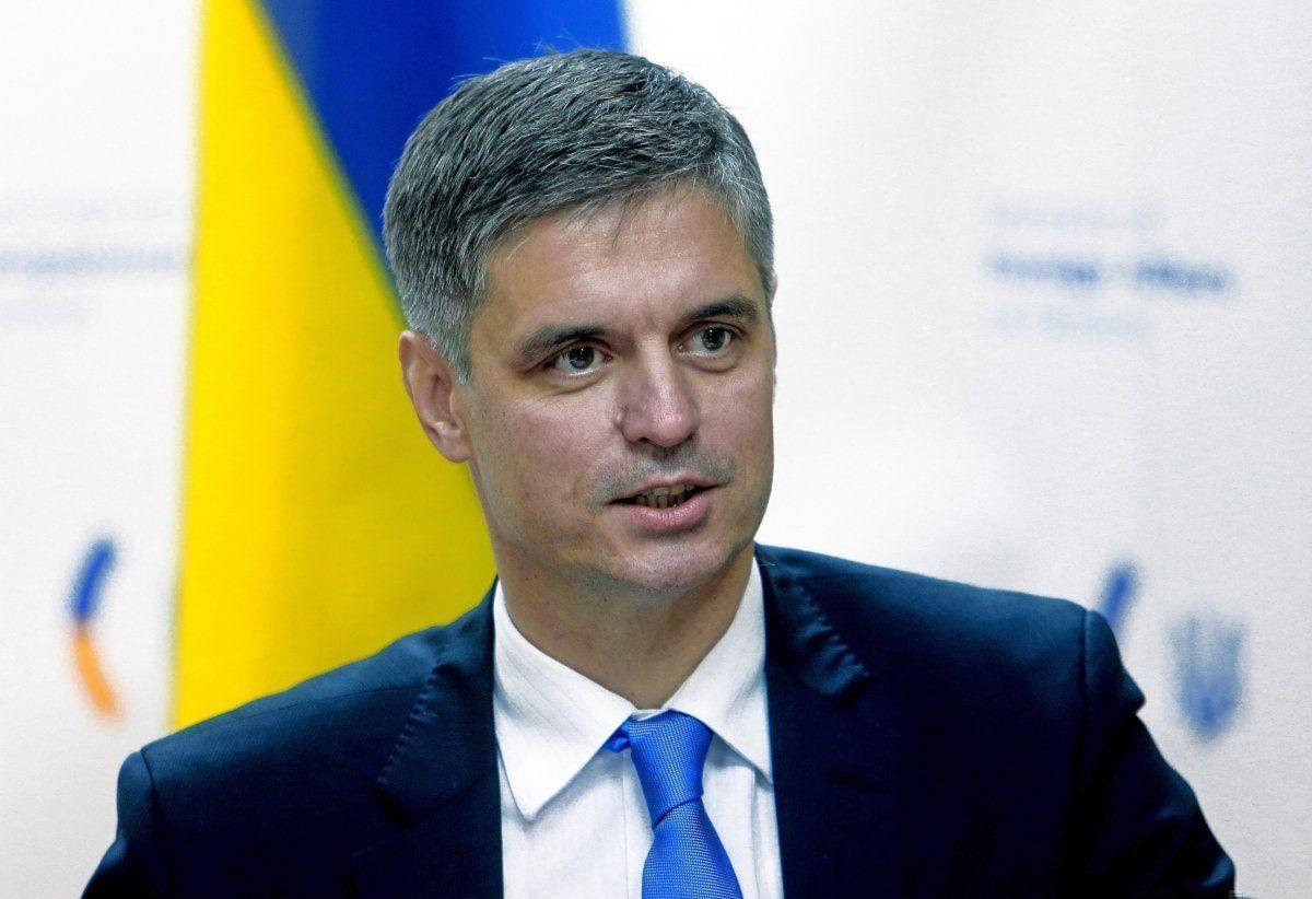 Пристайко констатировал, что Украину не включили в партнерскую программу НАТО