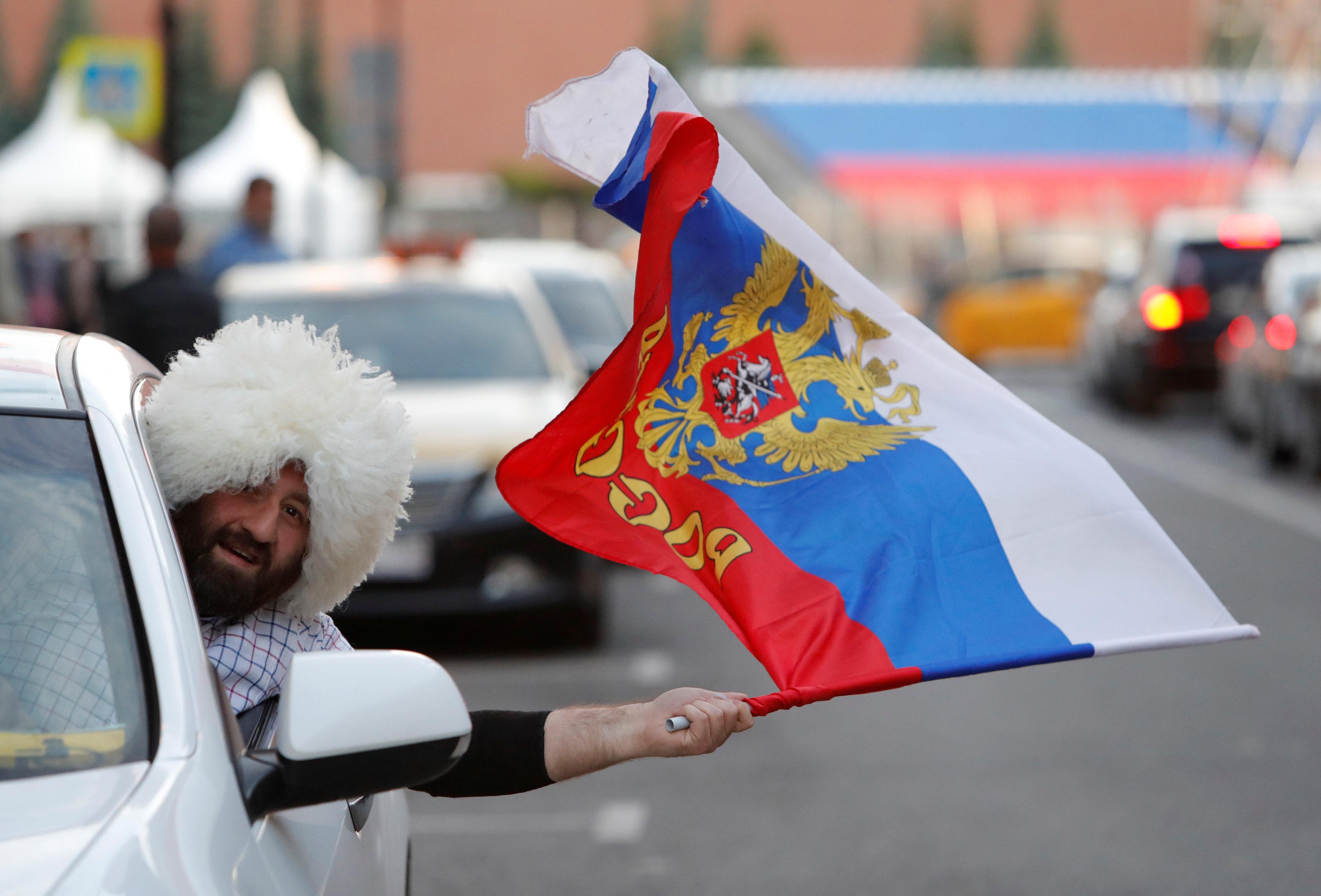 Экс-министр полагает, что РФ может ответить Украине на разрыв