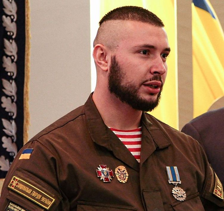 Виталий Маркив