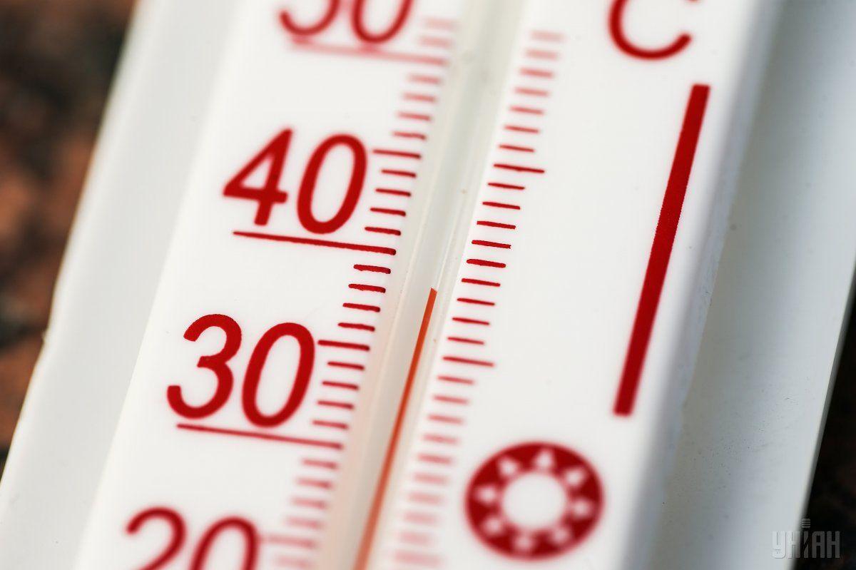 В Канаде люди погибают от жары