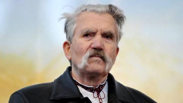 Левко Лукьяненко повал в реанимацию.