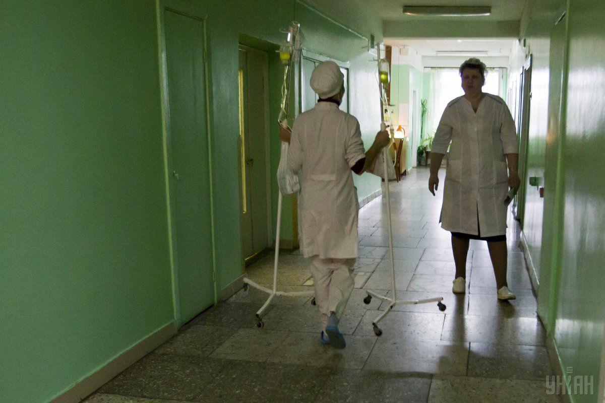 В больнице умерла беременная девушка