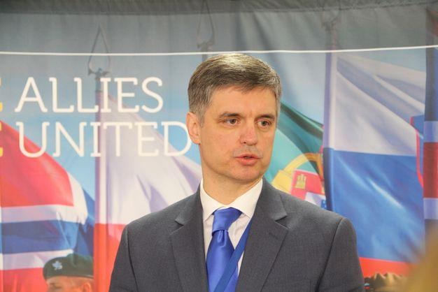 Пристайко уверяет, что Украине удалось схитрить