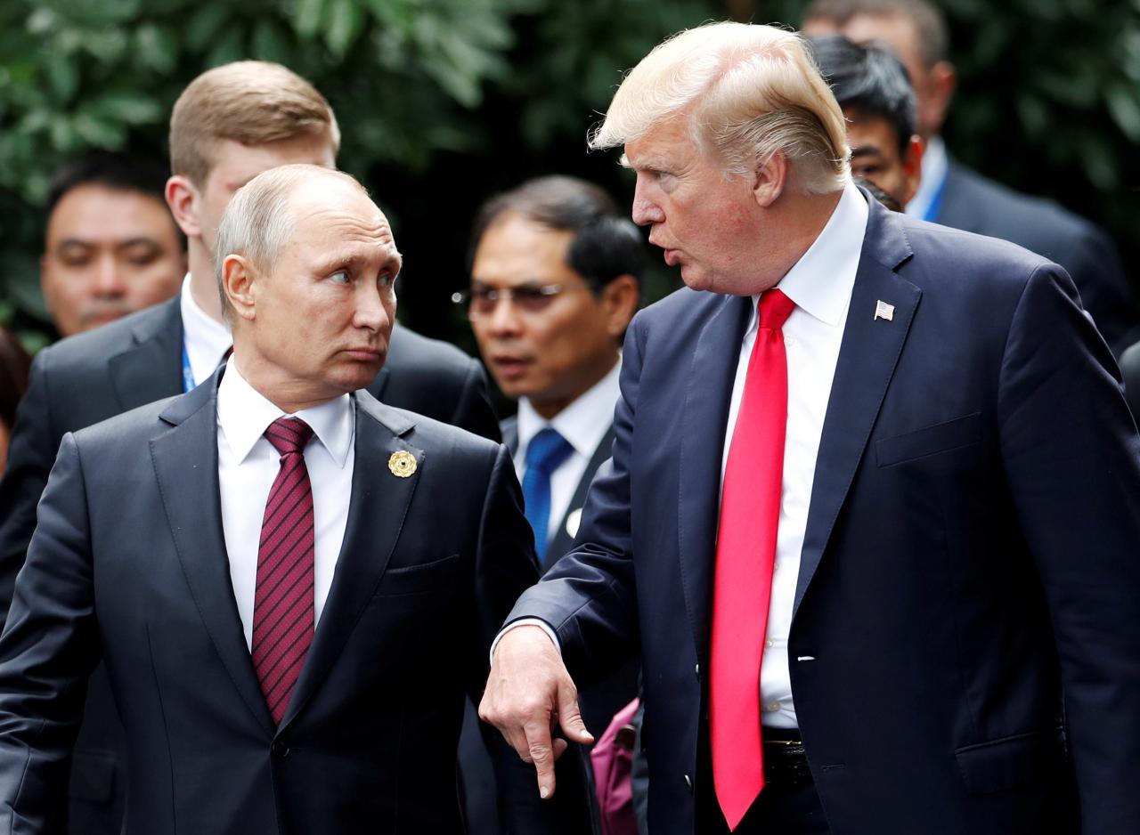 Чем закончится встреча Трампа и Путина.