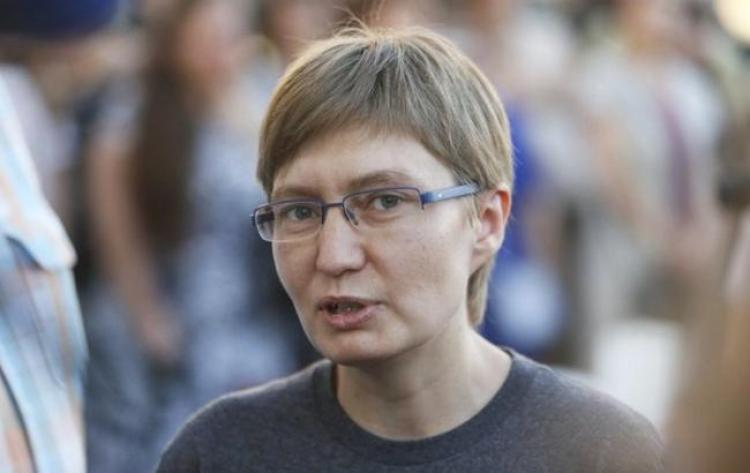 Наталья Каплан, кузина Олега Сенцова
