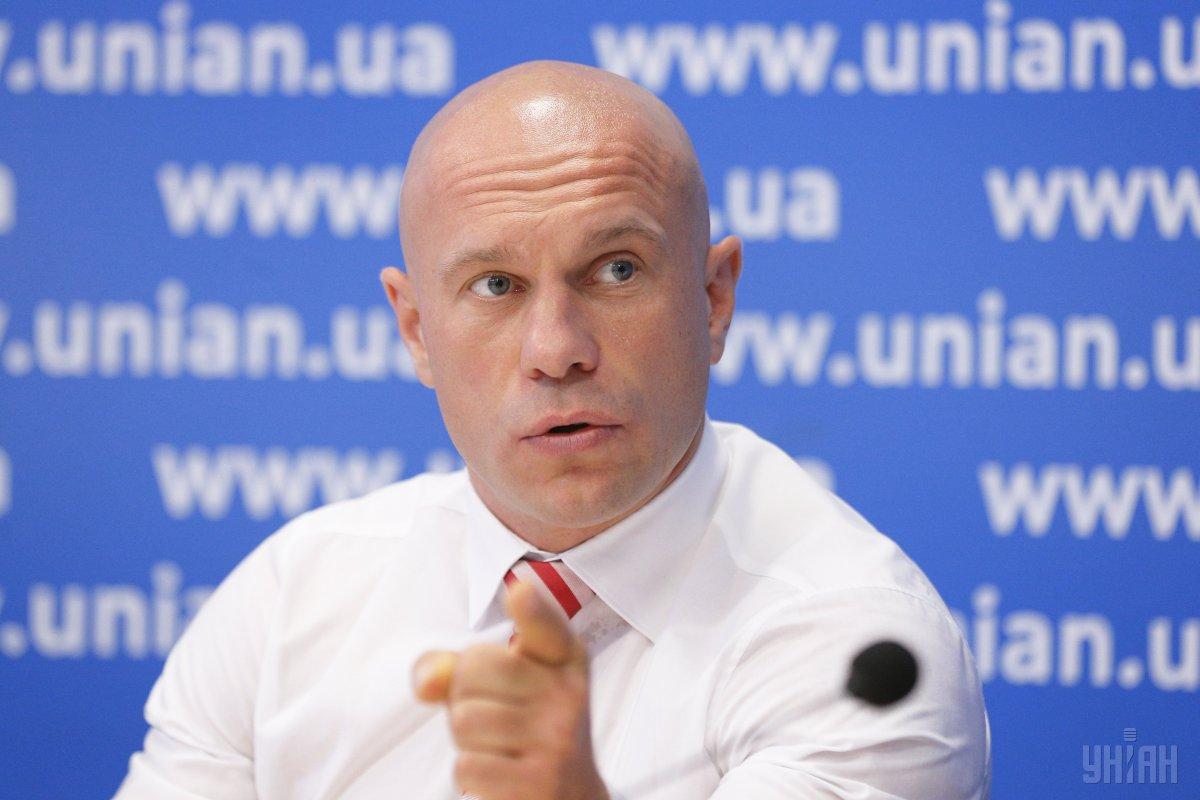 Илья Кива