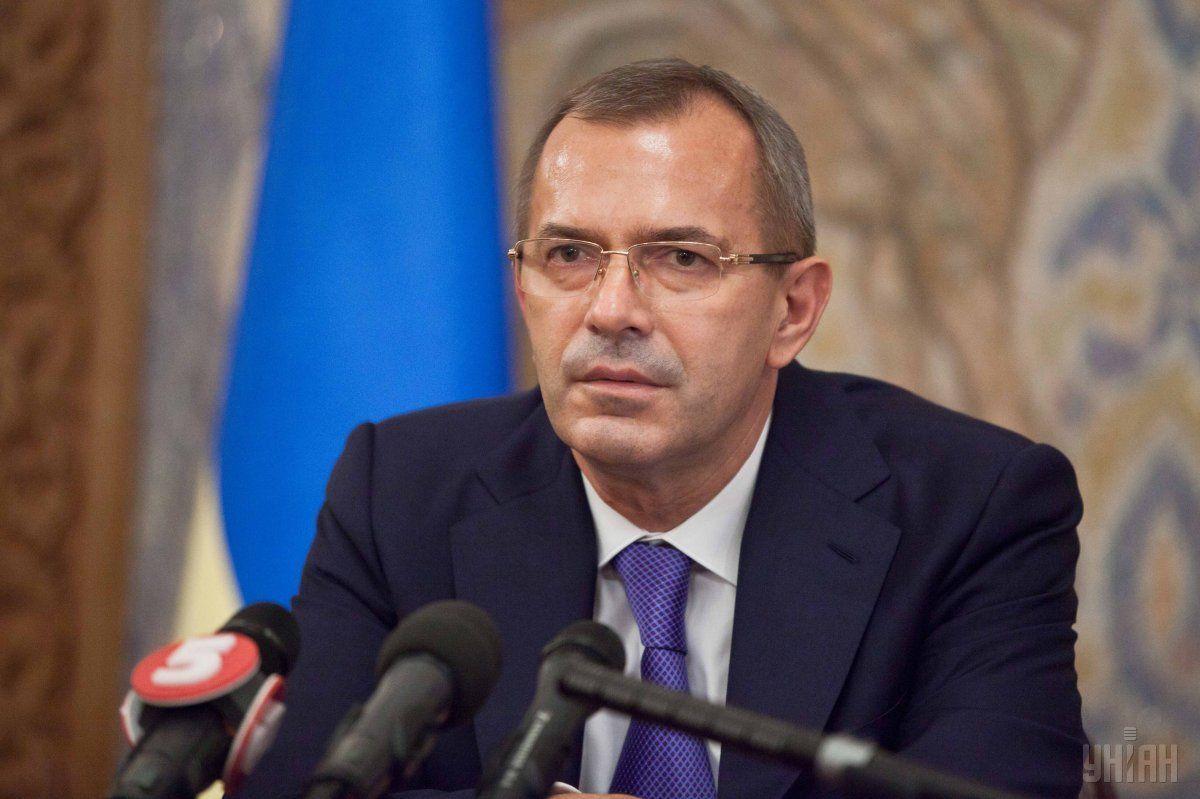 Андрею Клюеву частично аннулировали санкции
