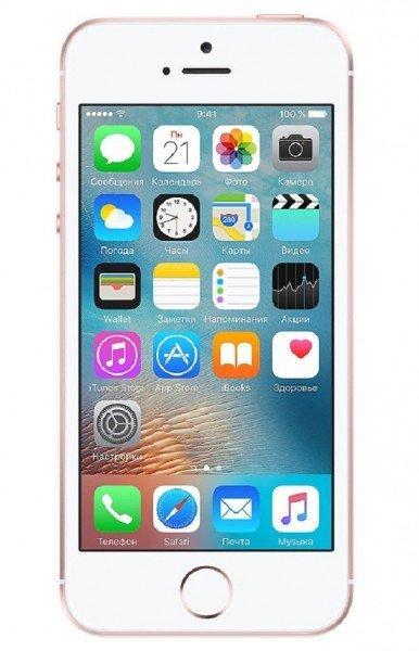 Почему iPhone SE попадает в рейтинги самых продаваемых смартфонов