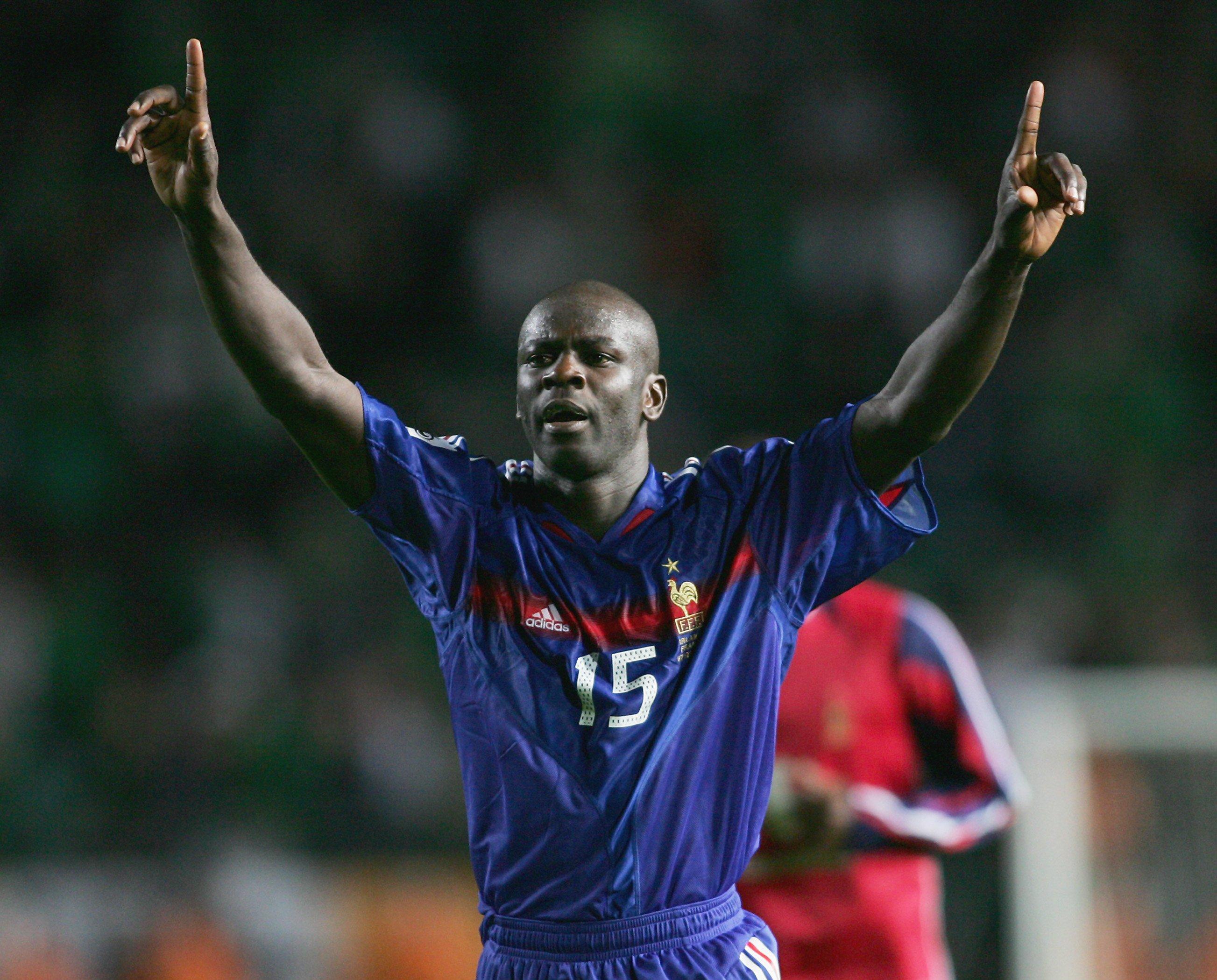 Лилиан Тюрам забил за 142 игры за сборную Франции всего 2 мяча - и оба в ворота Хорватии на ЧМ-98.