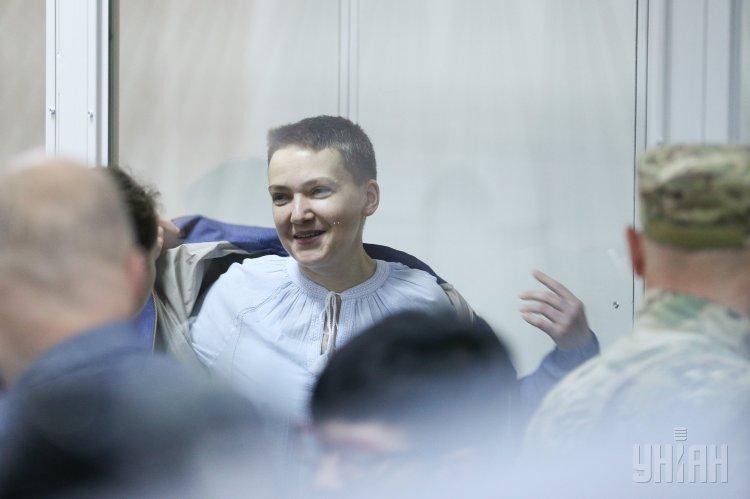 Надежду Савченко могут освободить из-под стражи, если сегодня суд не продлит ей меру пресечения, сказал адвокат