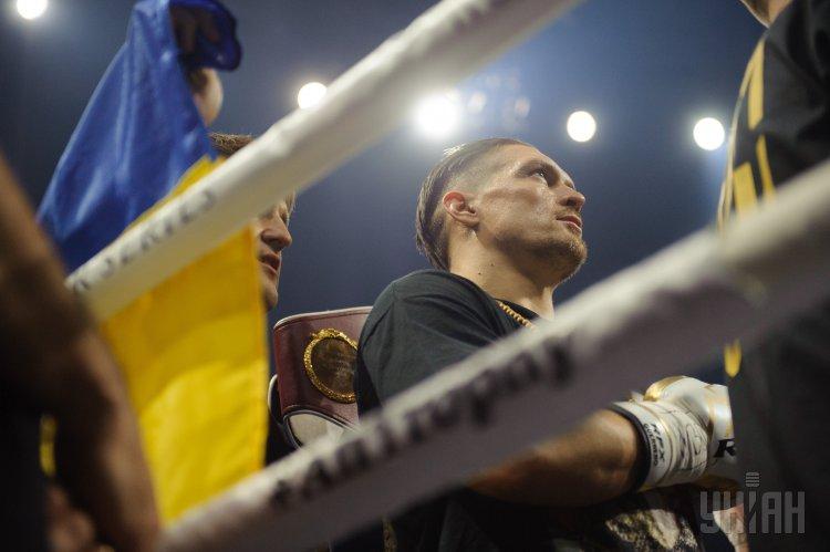 Виктор Постол полагает, что Александр Усик победит Мурата Гассиева по очкам