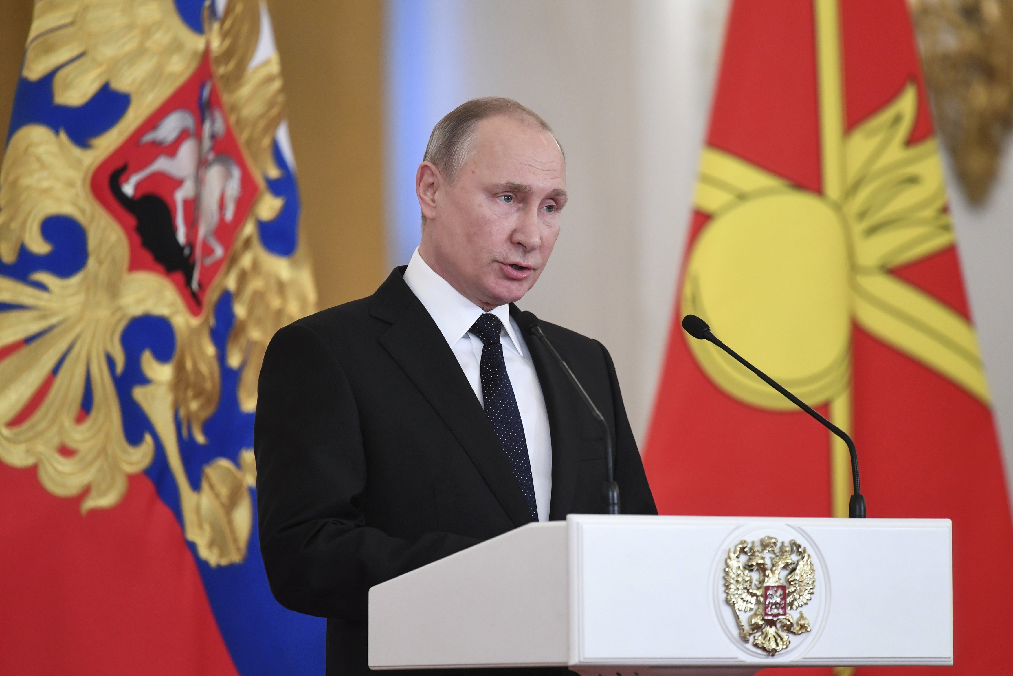 Эксперт: Путин заинтересован в том, чтобы санкции против РФ были жестче