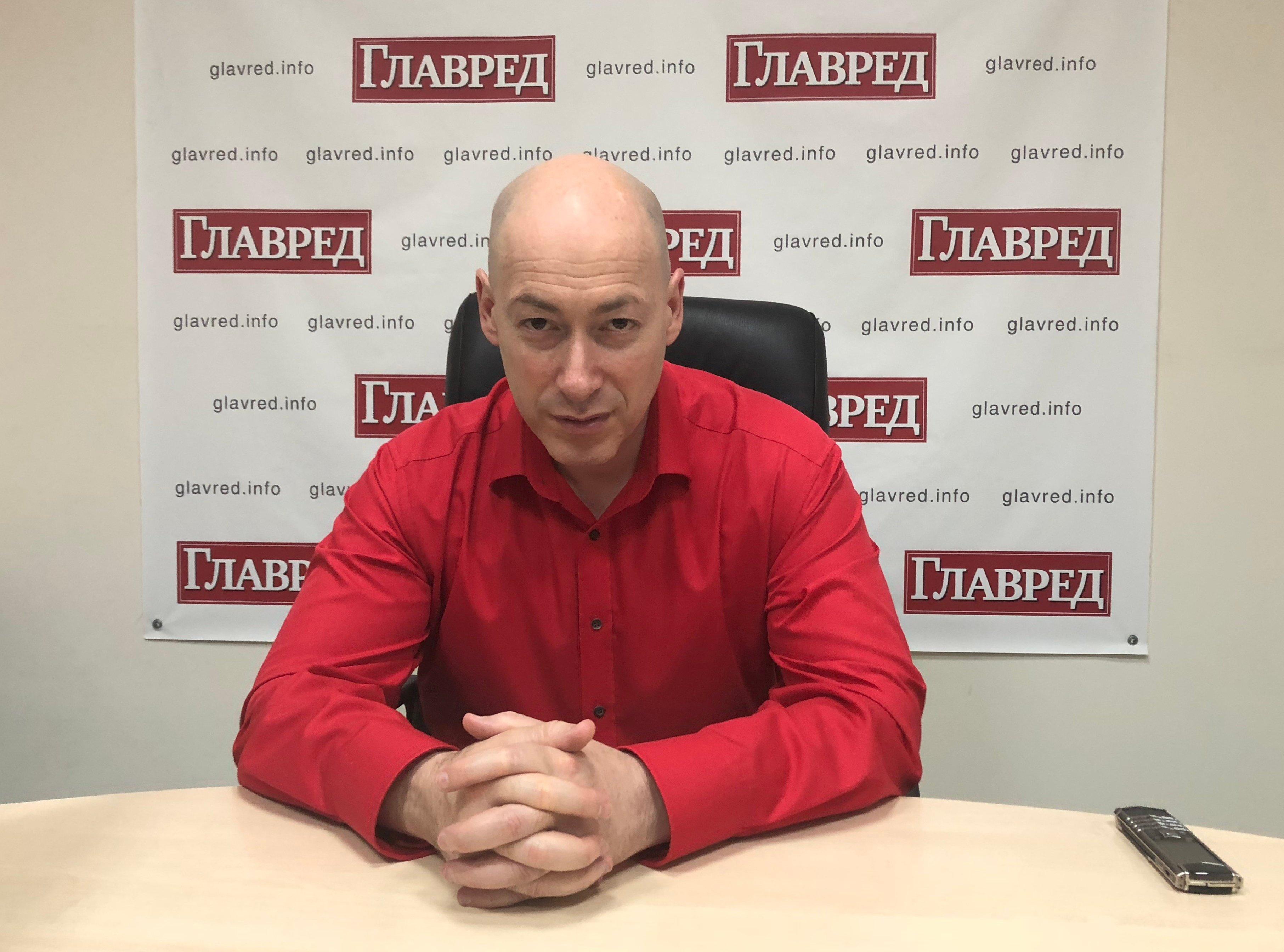 Дмитрий Гордон сказал, что Петр Порошенко обманывал Владимира Путина - Новости Украина