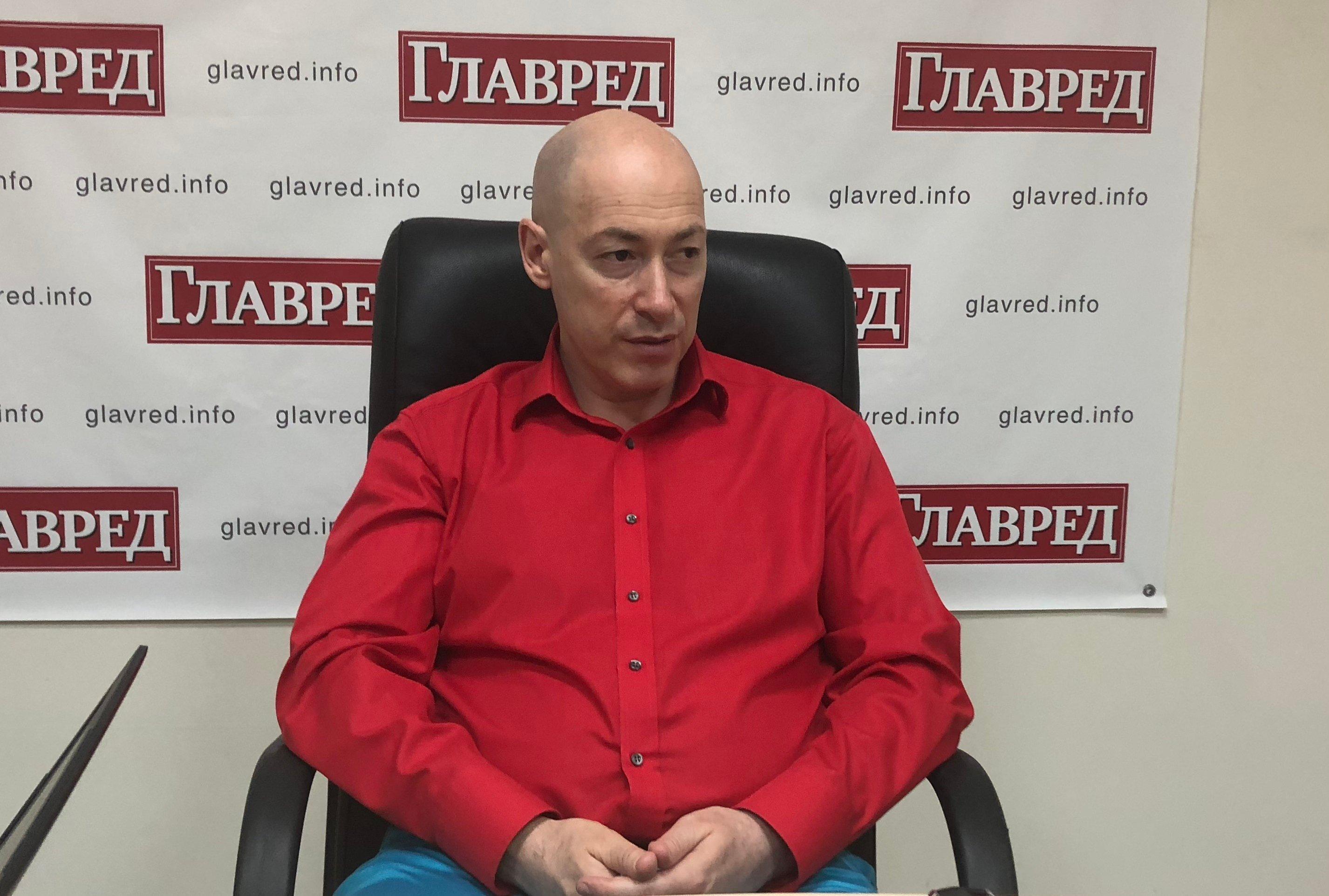 Гордон спрогнозировал, когда появятся украинские Макроны и Меркели.