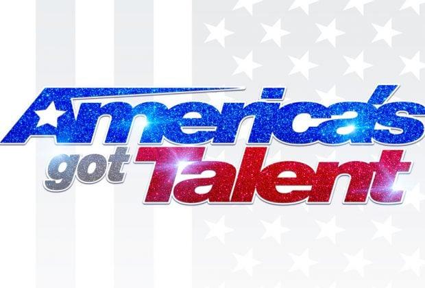 Жюри America's Got Talent осталось в восторге от пения ретривера Оскара.