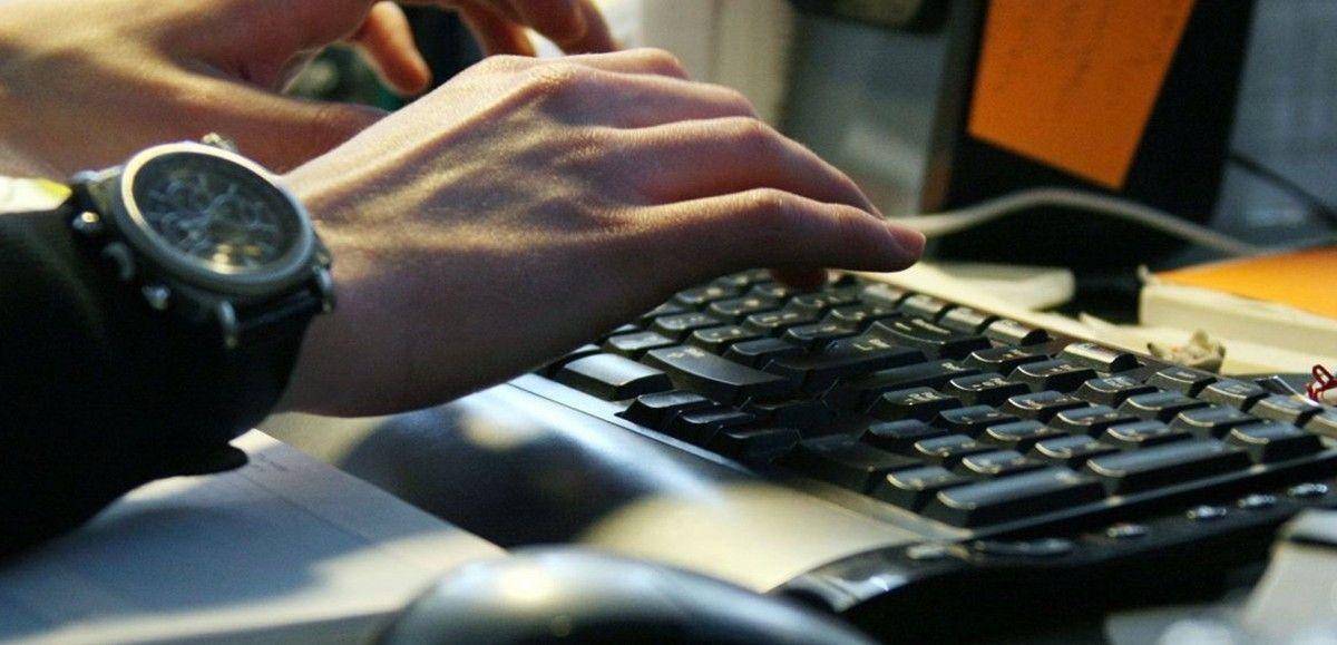 Украинские хакеры арестованы в США
