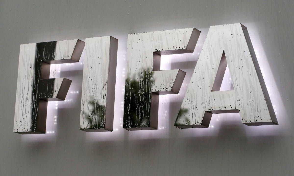 ФИФА на ЧМ-2018 щедро раздает штрафы