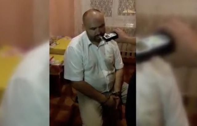 В полиции опровергли информацию, что останавливали главу РГА до ДТП