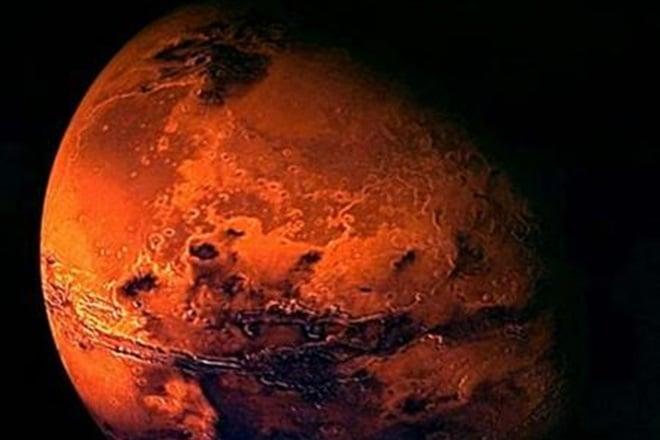Марс рекордно приблизится к Земле.