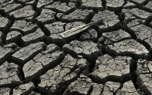 Засуха. Иллюстративное фото