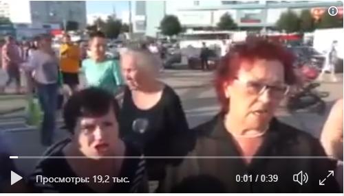 Россияне начинают трезво оценивать происходящее