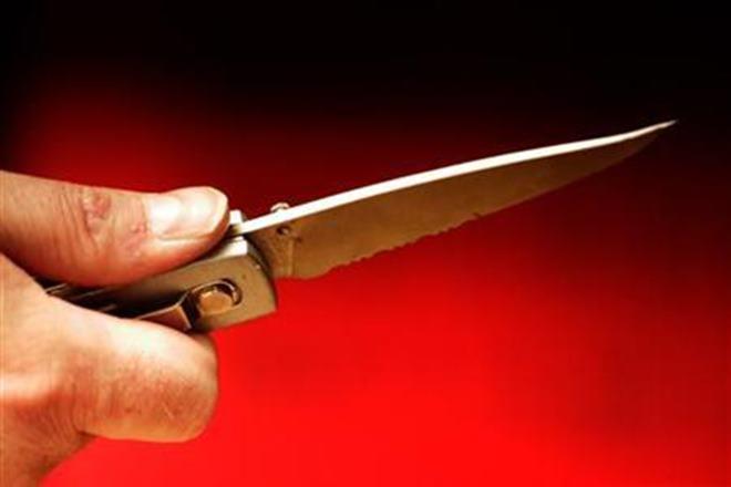 Убийство Петрика - В Запорожье жестоко убили криминального авторитета