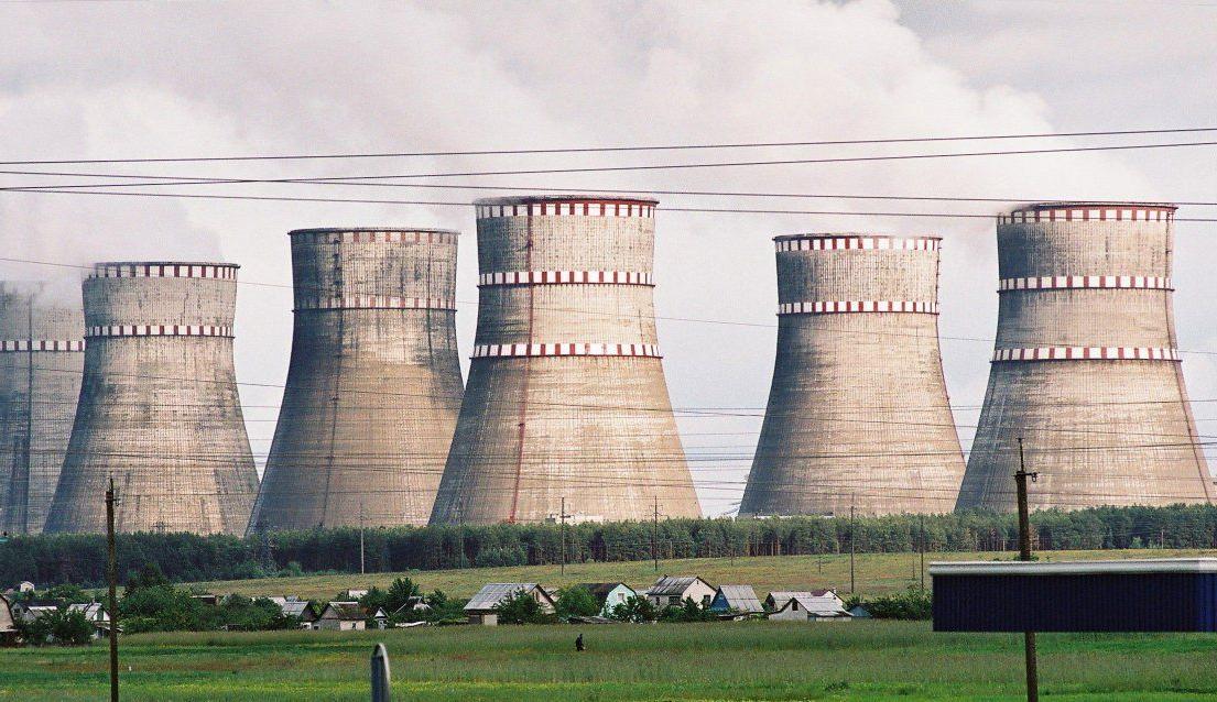 Ситуация на АЭС под контролем