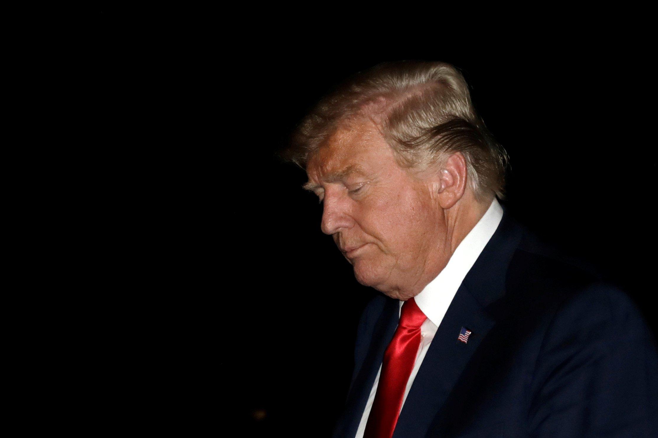 Дональд Трамп полностью в кармане Владимира Путина, полагает экс-глава ЦРУ