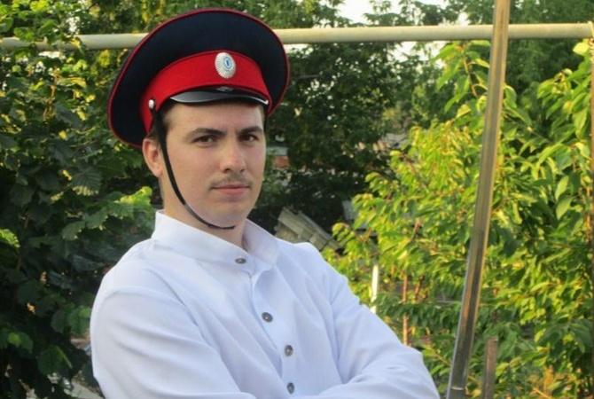 Андрей Похвальный