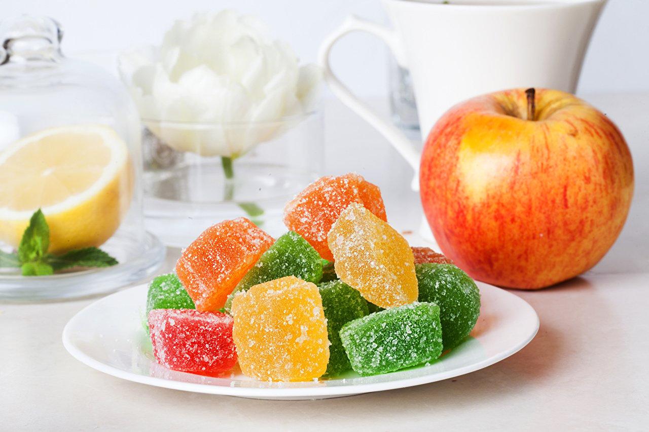 мармелад_еда_сладости_десерт