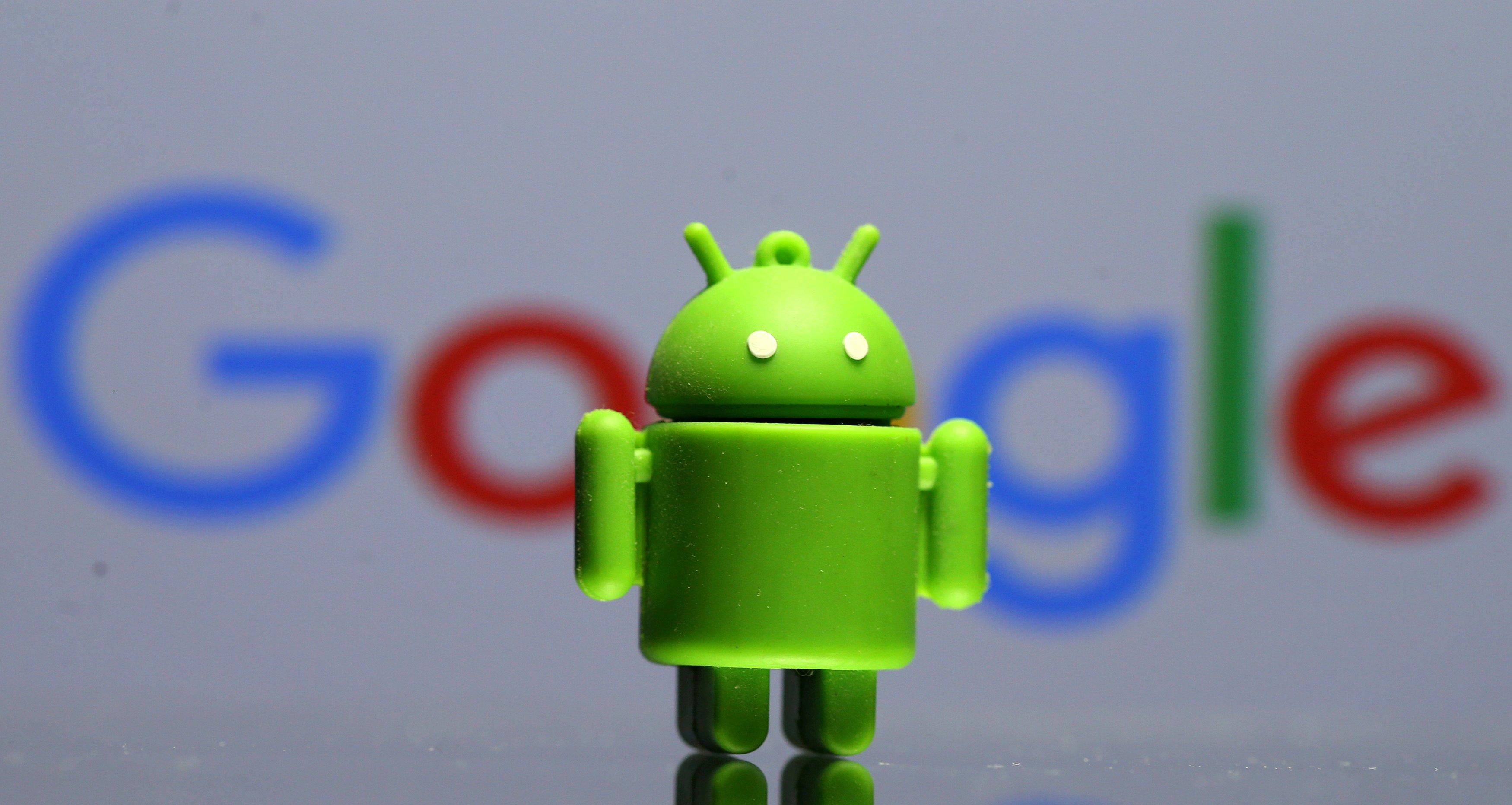 Google выпустил новую версию Android - Android 10
