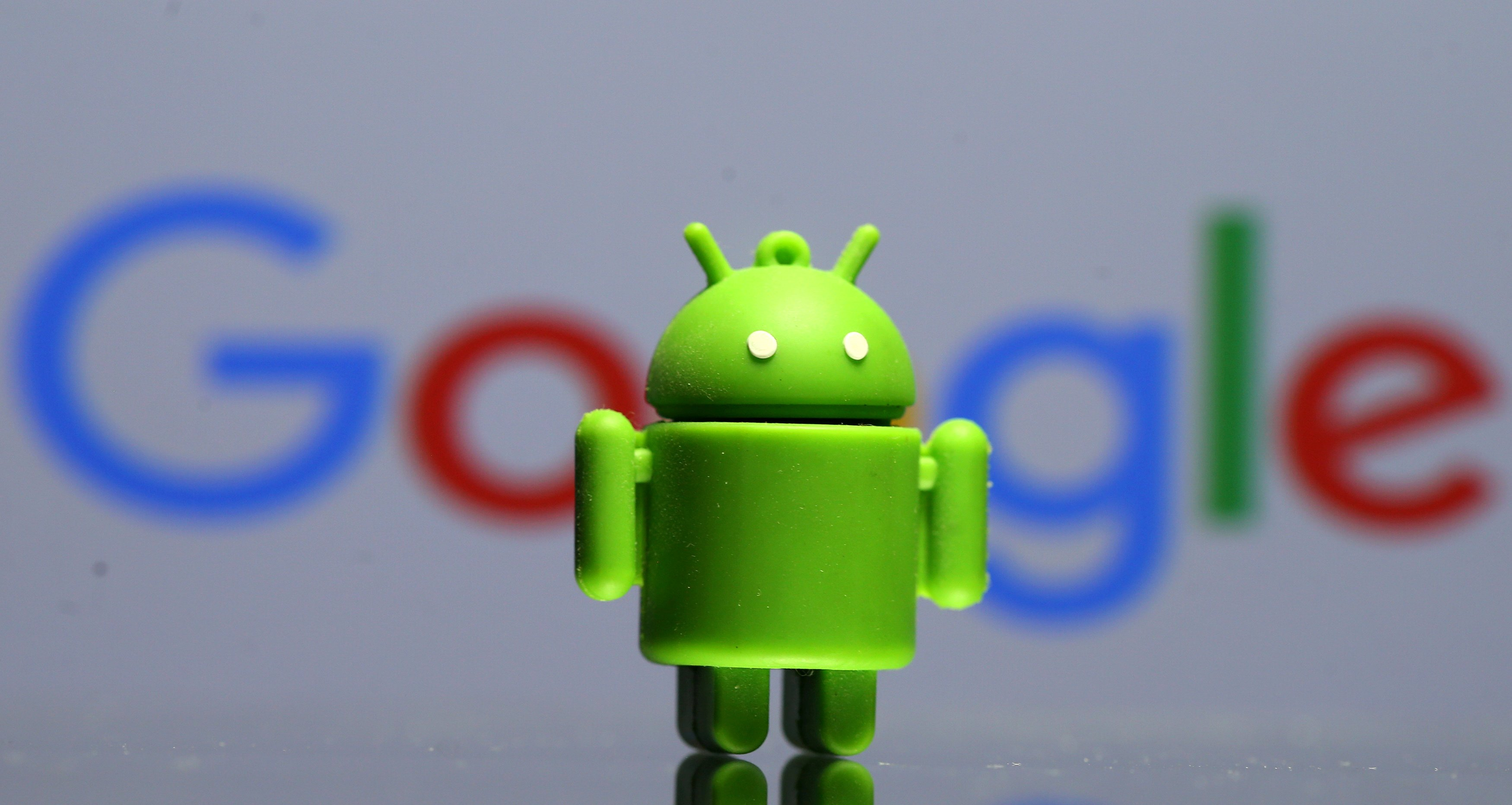 Google,Android