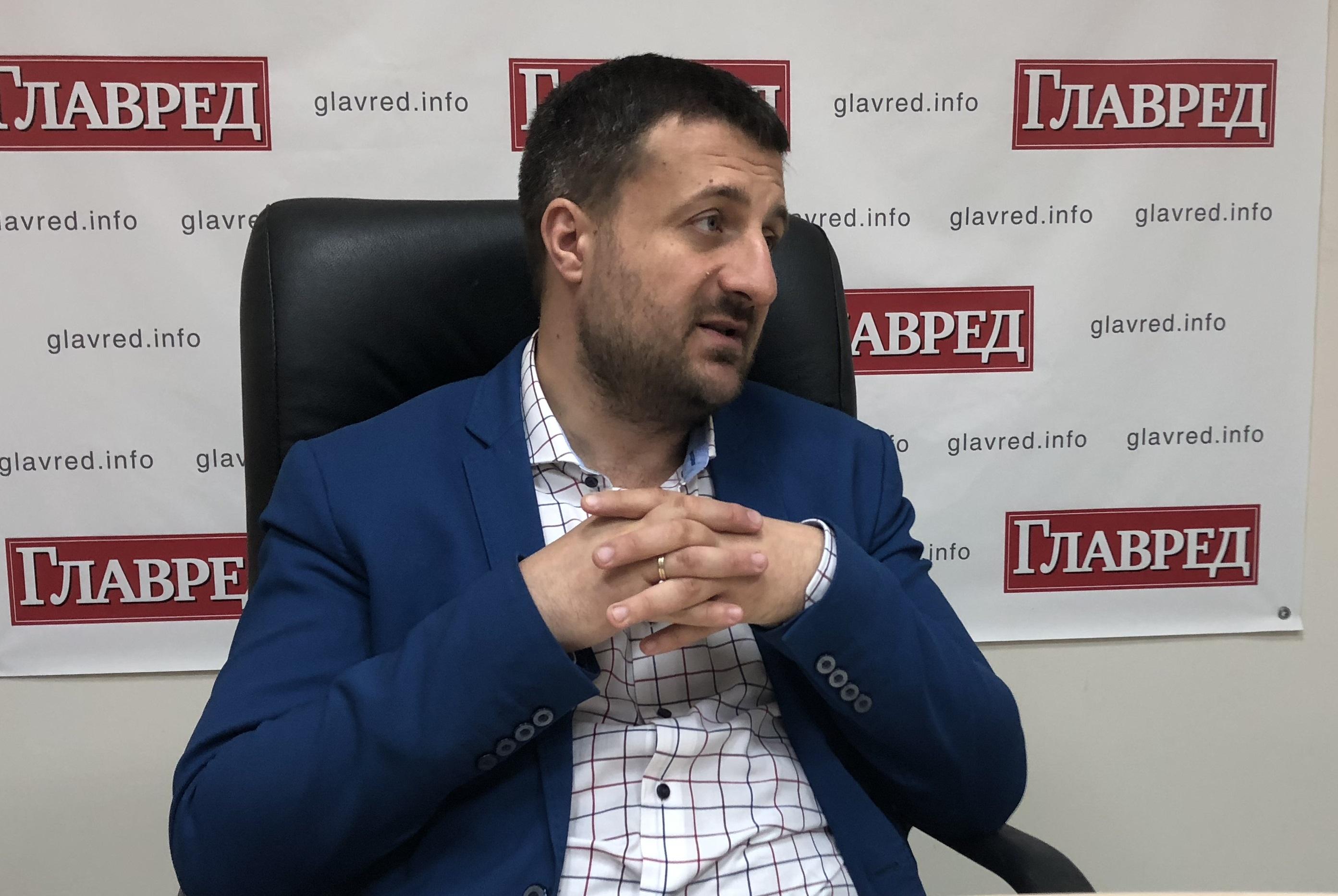 Загородний не сомневается, что за Украину никто не решит ее внутренние проблемы